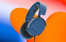SteelSeries Arctis Colors, kolorowa wersja słuchawek dla graczy – procent ze sprzedaży zostanie przekazany na cele charytatywne