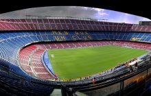 Mecz FC Barcelony przełożony z powodu zamieszek? Rywale mieli wystąpić z flagą Hiszpanii na koszulkach!