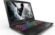 Hyperbook prezentuje gamingowego laptopa z klawiaturą mechaniczną