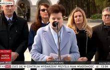 Kontrowersyjna wypowiedź Hanny Gronkiewicz-Waltz, czyli do kogo należy Grób Nieznanego Żołnierza? [WIDEO]
