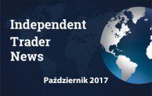 Geopolityka i ekonomia - październik 2017