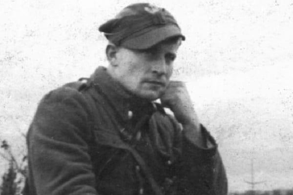 Walczył o Polskę bez komunistów - dziś rocznica urodzin Józefa Kurasia