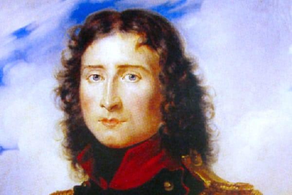 Napoleon nazwał go