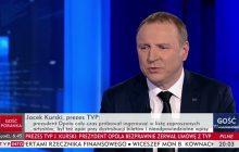 Polska i węgierska telewizja połączą siły? Jacek Kurski zapowiada powstanie wspólnego anglojęzycznego kanału!