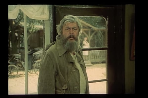 Jego role przeszły do historii polskiego filmu. 19 lat temu zmarł Jerzy Bińczycki