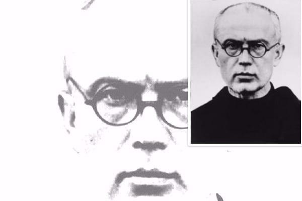46. lat temu beatyfikowano o. Maksymiliana Kolbe