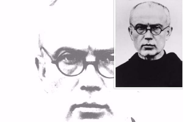 Ojciec, który dawał przykład nawet w obozie koncentracyjnym - rocznica kanonizacji św. Maksymiliana Kolbe