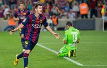 Barcelona szykuje ogromną premię dla Lionela Messiego!