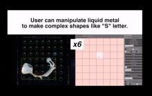 """Sceny jak z """"Terminatora""""! Naukowcy stworzyli metal, który zmienia kształt zgodnie z wolą człowieka! [WIDEO]"""
