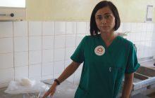 Lekarka, która stała się bohaterką materiałów TVP zabrała głos. Ostro skomentowała działania telewizji publicznej