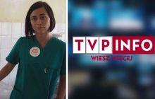 Polityk ostro o dziennikarzach TVP opowiadających o strajku lekarzy. Przypomniał ich zarobki i zestawił z pensjami rezydentów