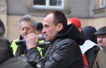 Po tej deklaracji szefa MSZ Paweł Kukiz nie wytrzymał. Zarzucił Kaczyńskiemu, że polski rząd