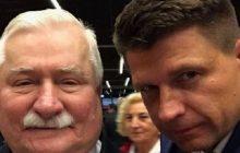 W sieci pojawiły się zdjęcia z urodzin Lecha Wałęsy. Tak prezentowała się lista gości. Wśród nich czołowi politycy oraz celebryci