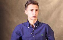 Burza po wywiadzie piłkarza Legii dla węgierskich mediów. Zawodnik szczerze opowiedział o tym, co czuł, gdy drużynę zaatakowali kibice