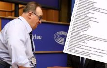 Były europoseł PO zamieścił w internecie listę sukcesów PiS. Co się na niej znalazło?