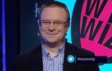 Łukasz Warzecha zawieszony przez TVP. Poszło o ten felieton i wpis na Twitterze