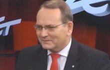 Poseł PSL narzeka na atmosferę w Sejmie.