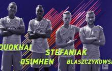 Kuba Błaszczykowski i jego koledzy wzięli udział w wyzwaniu FIFA 18. Nie poszło im najlepiej [WIDEO]