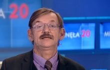 Ekspert TVP Info i Telewizji Republika twierdzi, że wie skąd wysokie poparcie dla Andrzeja Dudy. Zaskakująca teoria