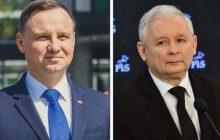 Doszło do tajnego spotkania Dudy z Kaczyńskim. Wiadomo, co ustalono