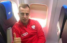 Kamil Grosicki ucina spekulacje? Piłkarz opublikował zdjęcie na Twitterze.