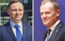 Najnowszy sondaż prezydencki. Na kogo Polacy zagłosowaliby w drugiej turze wyborów?