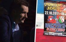 22 października mecz Wisła Kraków-Legia Warszawa. W ten sposób kibice