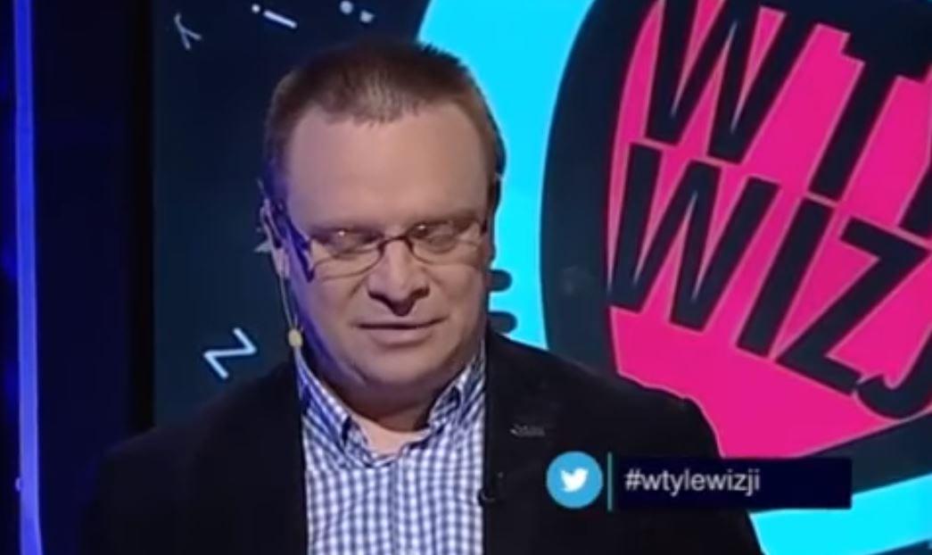 To koniec Łukasza Warzechy w TVP? Branżowy portal podaje powód, dla którego dziennikarz ma rozstać się ze stacją