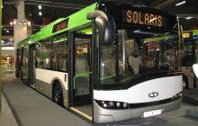 Solaris w 2017 roku wyprodukuje najwięcej autobusów w historii. To absolutny rekord polskiej firmy!