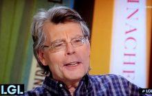 """Stephen King zabrał głos w sprawie ekranizacji """"Mrocznej wieży"""". W czym widzi przyczyny porażki produkcji?"""