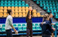 Utalentowana młoda polska siatkarka zadebiutowała w Lidze Siatkówki Kobiet