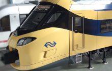 Holendrzy kupią w Polsce 79 pociągów. Zapłacą za to 800 mln euro