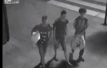 Trzech nastolatków z Polski bohaterami zagranicznego serwisu internetowego. W ten sposób pomogli bezdomnemu [WIDEO]