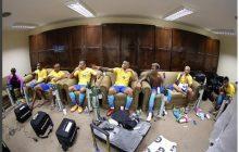 Po tym meczu wszyscy Brazylijczycy wylądowali w maskach tlenowych!