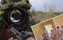 Niedawno chodzili tam do szkoły, teraz walczą w niej z ISIS. Wymowny wpis polskiego żołnierza: