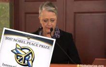 Wiemy, kto otrzymał Pokojową Nagrodę Nobla. Organizacja walczy o zakazanie broni jądrowej na świecie