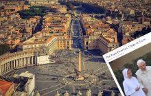 Są nowe informacje na temat stanu zdrowia Benedykta XVI. Opublikowano również zdjęcie emerytowanego papieża