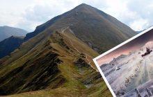 W Tatrach zima już w pełni. TOPR ogłosił pierwszy stopień zagrożenia lawinowego! [FOTO]