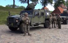 Ten kraj postanowił zadbać o bezpieczeństwo na granicy z Niemcami. Od kilku dni przejść pilnują żołnierze
