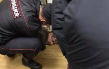 Moskwa: Atak nożownika w redakcji radia!