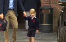 Terroryści chcą zabić 4-letniego księcia. Publikują wskazówki dla zamachowców
