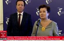 Zaskakujący komentarz prezydent Warszawy po decyzji NSA: postanowienie jest zadowalające [WIDEO]