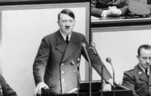 Hitler przeżył wojnę? CIA ujawnia zdjęcie fuhrera z... 1954 r.! [FOTO]