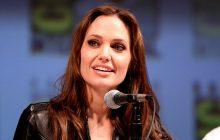 Chcieli złapać groźnego zbrodniarza z Ugandy. Miała pomóc... Angelina Jolie