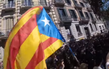 Sytuacja w Katalonii przestrogą dla Polski? Robert Winnicki apeluje do rządu o zmianę polityki wobec obcokrajowców