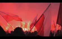 Jest pierwszy oficjalny spot tegorocznego Marszu Niepodległości! Robi wrażenie [WIDEO]