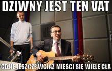 Minister Morawiecki został królem memów. Nowy hashtag podbił Twittera!
