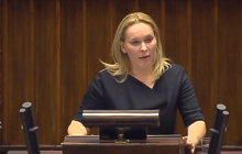 Była posłanka PSL została ministrem w rządzie PiS. Internauci przypominają co jeszcze niedawno mówiła o partii Kaczyńskiego [WIDEO]