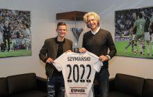 Młody talent Legii podpisał nowy kontrakt!