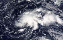 Nad Europę nadciąga potężny huragan Ofelia! Jego skutki odczujemy też w Polsce